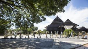 Amaris Hotel Hertasning, Hotel  Makassar - big - 31