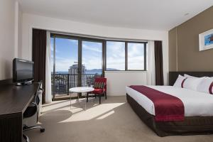 Hotel Grand Chancellor Townsville, Hotel  Townsville - big - 6