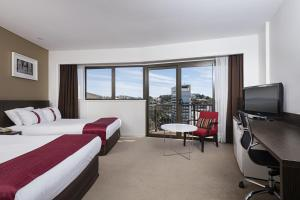 Hotel Grand Chancellor Townsville, Hotel  Townsville - big - 5
