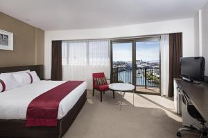 Hotel Grand Chancellor Townsville, Hotel  Townsville - big - 19
