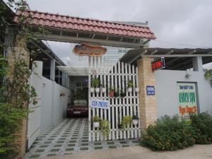 Ngoc Dung Hotel - Tan Hiep