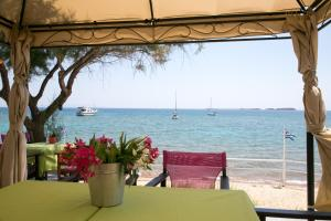 Hostels e Albergues - Kefalonia Beach Hotel & Bungalows