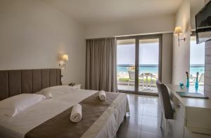 Hostels e Albergues - Iperion Beach Hotel