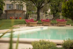 Landvilla Pia - Apartment - Attendorf
