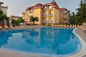 Grand Hotel Parco del Sole - All Inclusive - AbcAlberghi.com