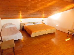 Apartments Tona, Apartmanok  Novalja - big - 103