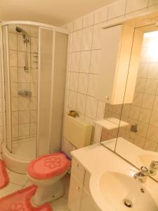Apartments Tona, Apartmanok  Novalja - big - 108