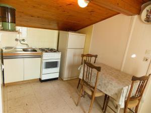 Apartments Tona, Apartmanok  Novalja - big - 115