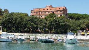 Albergo Miramare - Castiglioncello