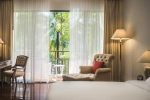 Sofitel Angkor Phokeethra Golf and Spa Resort (12 of 123)