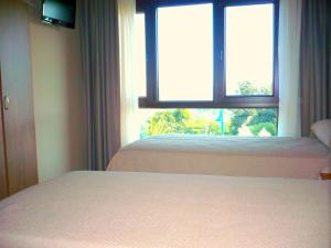 Double Room Pension Bos