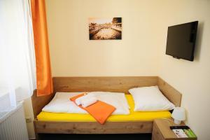 Hotel Praha Potštejn, Hotely  Potštejn - big - 30