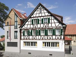 Gasthaus Rössle - Kirchheim unter Teck