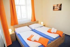 Hotel Praha Potštejn, Hotely  Potštejn - big - 33