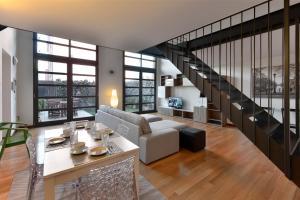 Heart Apartments Garden Loft - Musocco