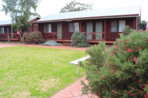 obrázek - Aussie Cabins