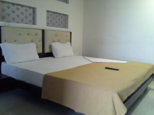 Auberges de jeunesse - Hotel Galaxy Residency