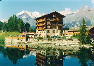 Hotel zum See