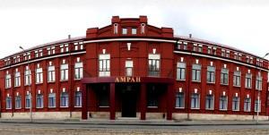 Amran Hotel - Karabulak