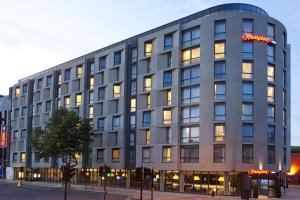Hampton by Hilton London Waterloo (12 of 65)
