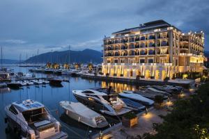 Regent Porto Montenegro (13 of 65)