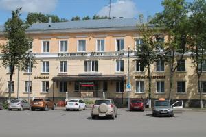 Metallurg Hotel - Staraya Ladoga