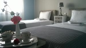 Hostels e Albergues - Argo Rooms and Studios
