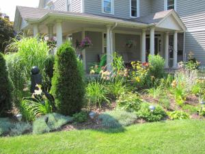 . In Wolfville Luxury Bed and Breakfast