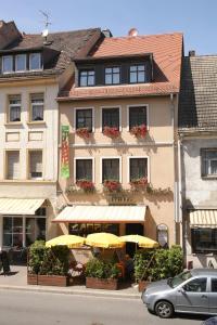 Eiscafe-Pizzeria-Hotel Rialto - Eilenburg