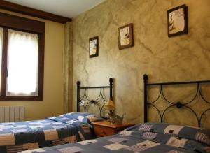 Apartment with Terrace 1 Apartamentos Rurales La Fuente