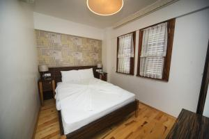 Apollon Hotel, Hotely  Bozcaada - big - 35