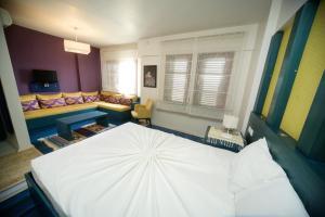 Apollon Hotel, Hotely  Bozcaada - big - 32