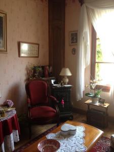 Location gîte, chambres d'hotes Chambres D'Hôtes Des 3 Rois dans le département Meuse 55