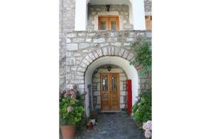 Maleatis Apollo Guesthouse
