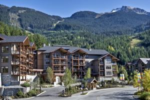 Evolution Whistler - Hotel - Whistler Blackcomb