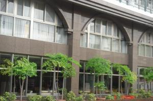 Ocean Hayline Hotel, Hotely  Jian - big - 38