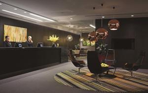 Hotel Jen Brisbane (12 of 39)