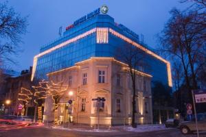 Crystal Palace Boutique Hotel - Sofia