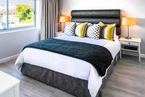Parkhill Luxury Apartment, Apartmány  Kapské Město - big - 1