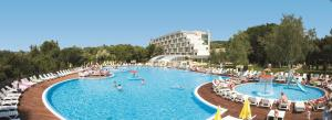 Hotel PrimaSol Ralitsa Superior All Inclusive, Албена