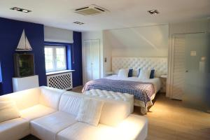 Charl's, Guest houses  Knokke-Heist - big - 6