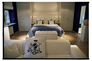 Charl's, Guest houses  Knokke-Heist - big - 26