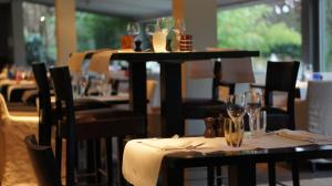 Charl's, Affittacamere  Knokke-Heist - big - 29
