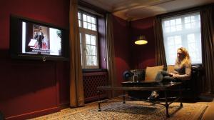 Charl's, Guest houses  Knokke-Heist - big - 8
