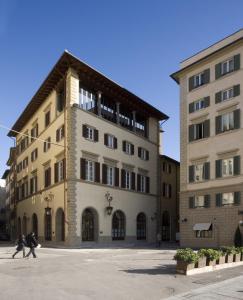 Hotel L'Orologio (5 of 45)