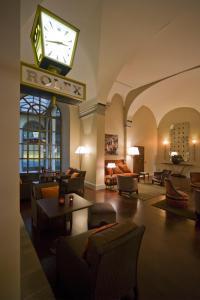 Hotel L'Orologio (20 of 45)