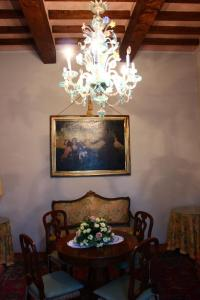 Palazzo Calvi B&B - Roccabianca