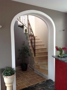Villa Varco, Affittacamere  Auxonne - big - 24