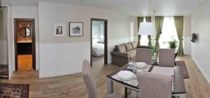 Simonos apartamentai, Apartmanok  Vilnius - big - 1