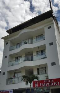 Hotel el Imperio Ibague - Ibagué